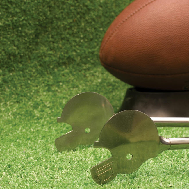 Football BBQ 3-Piece Tool Set