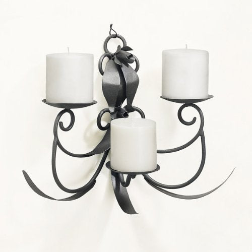 Adeline Pillar Sconce