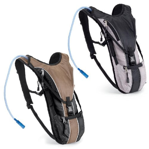 Insulated Hydration Pack