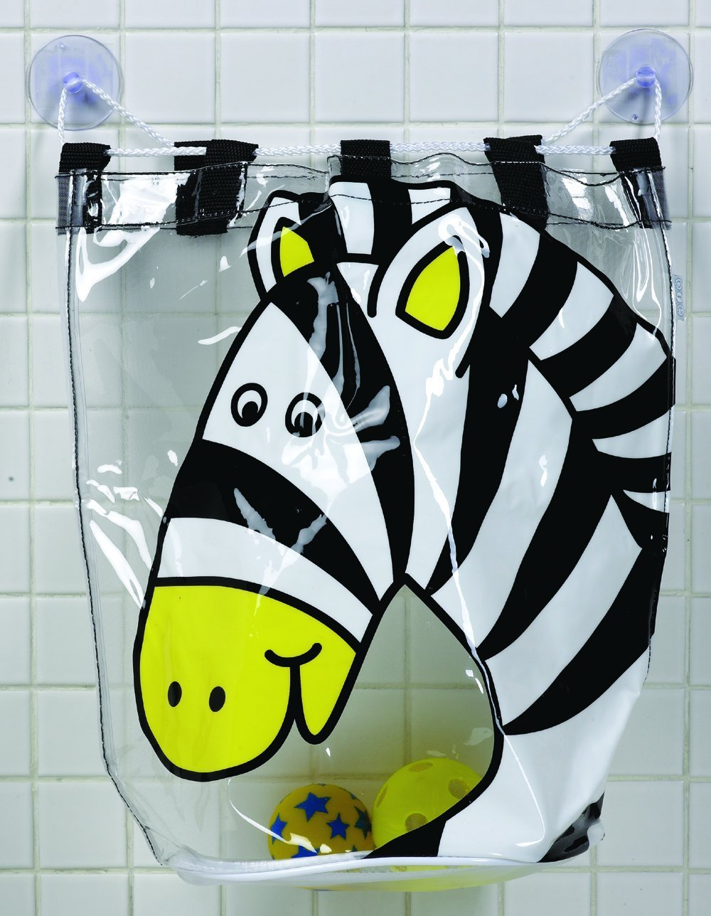 Bath Tub Toy Bag