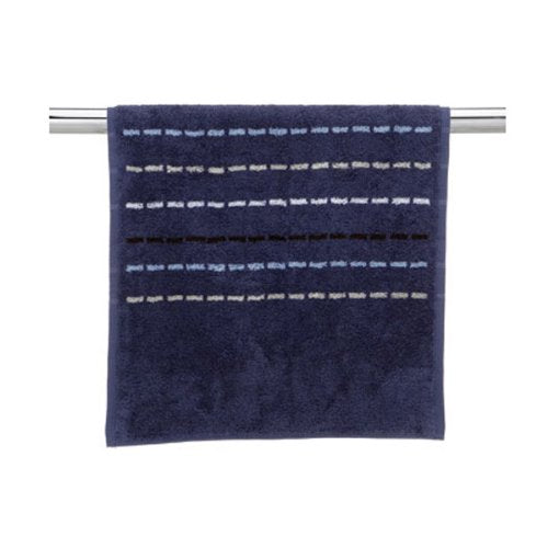 Manhattan Jacquard Bath Towel