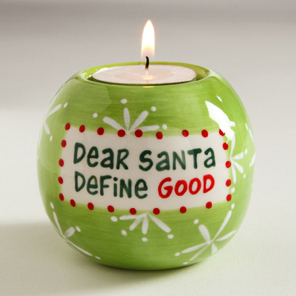 Ornament Tealight Holder