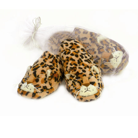 Leopard Herbal Therapy Collection
