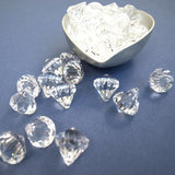 Diamond Acrylic Rocks
