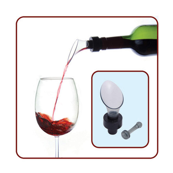 Mastrad Magic Wine Pourer