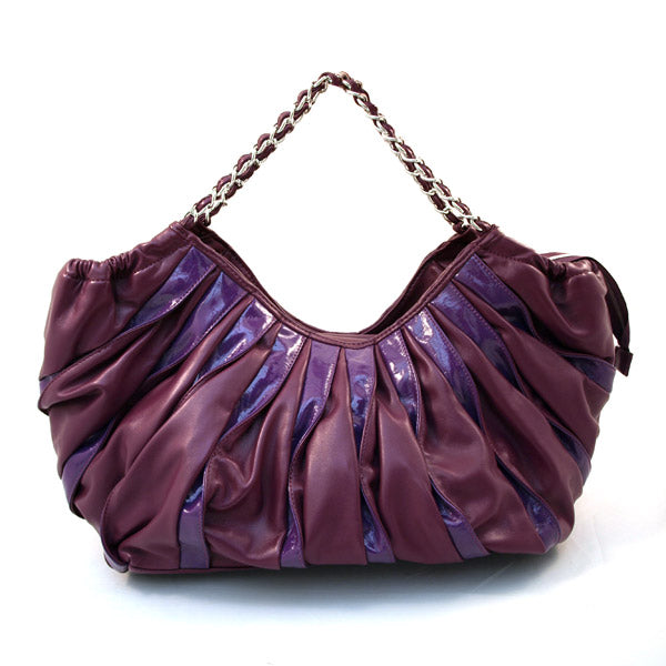Vivid Violet Shoulder Bag