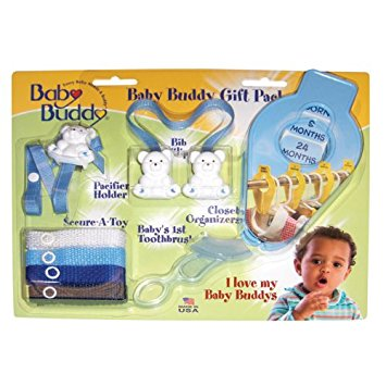 Baby Buddy Gift Pack