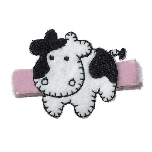 Fun Animal No Slippy Hair Clips (set of 2)