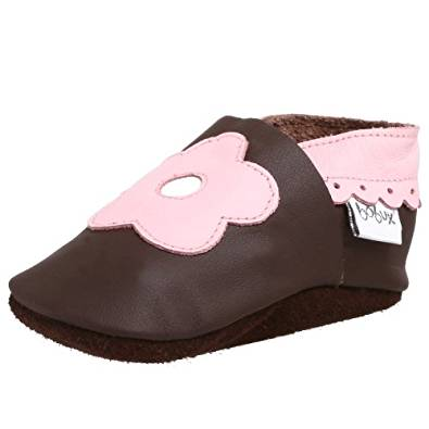 Bobux Flower Baby Shoes - M (9-15M)