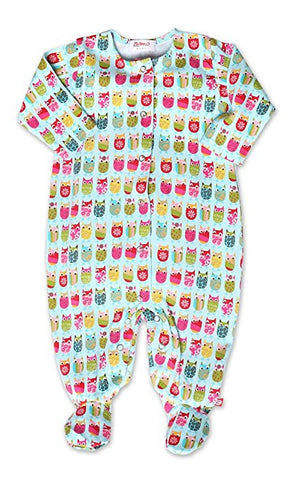 Dabuyu Bumble Bee Children's Pajamas, 18 - 24 Mos