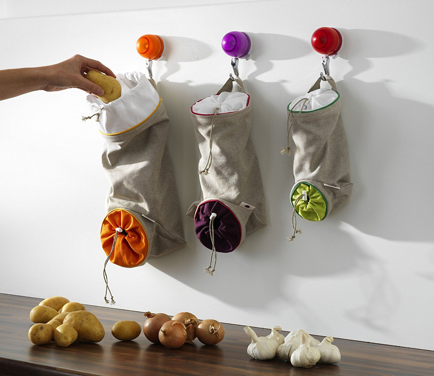 Orka Vegetables Keep Sack
