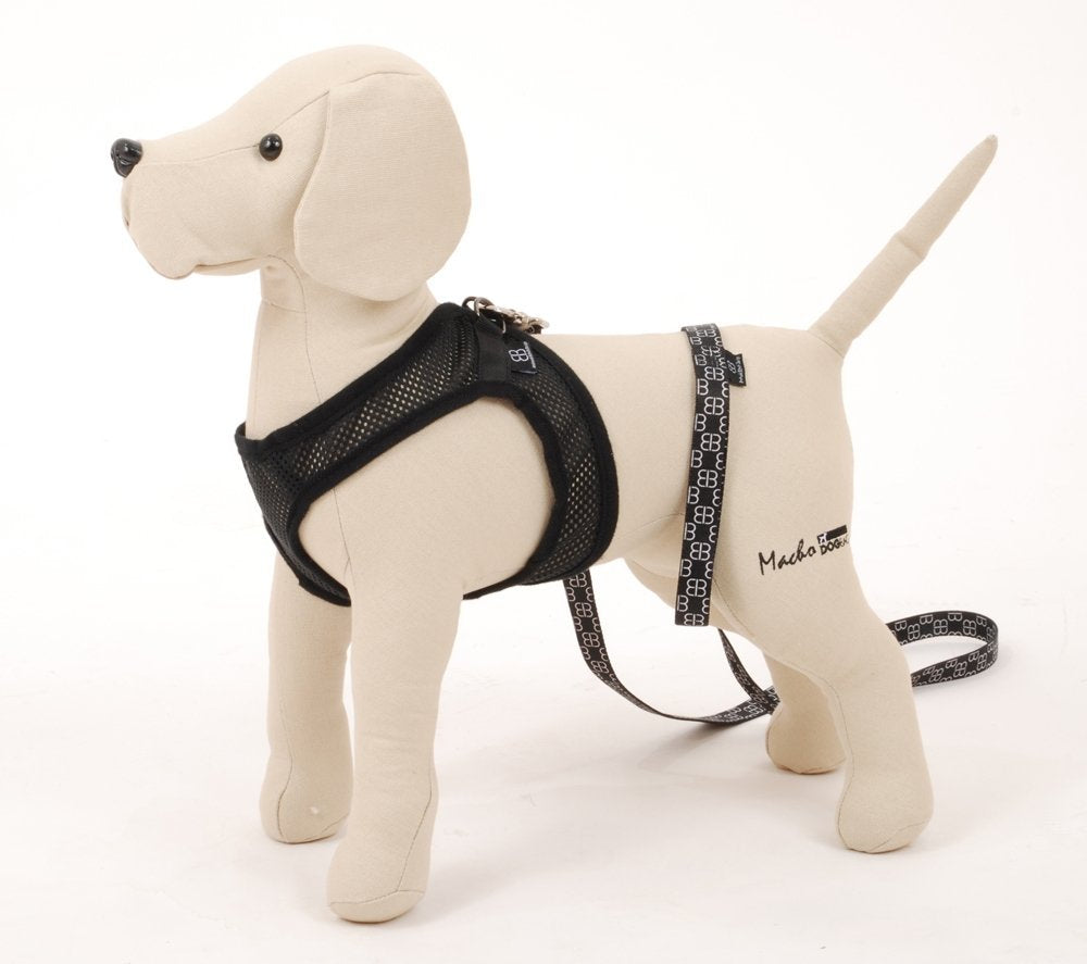 PetEgo Airness Mesh Harness/Leash