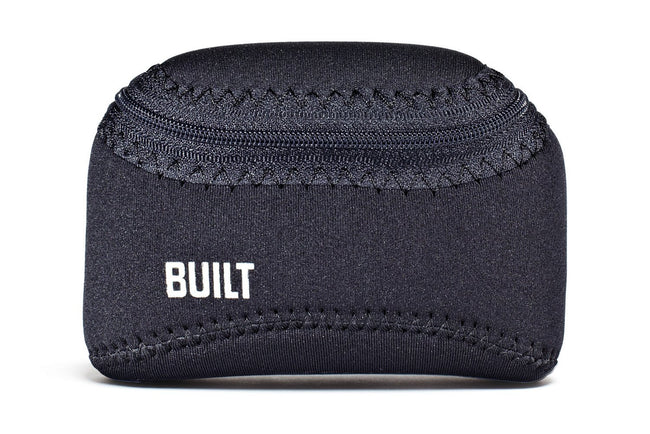 Built Soft Shell Camera Case - Black