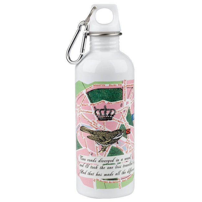 Keepsake Stainless Steel Water Bottle