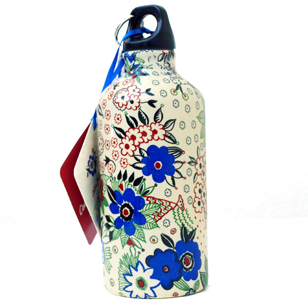 Celia Birtwell Inky Florals Water Bottle