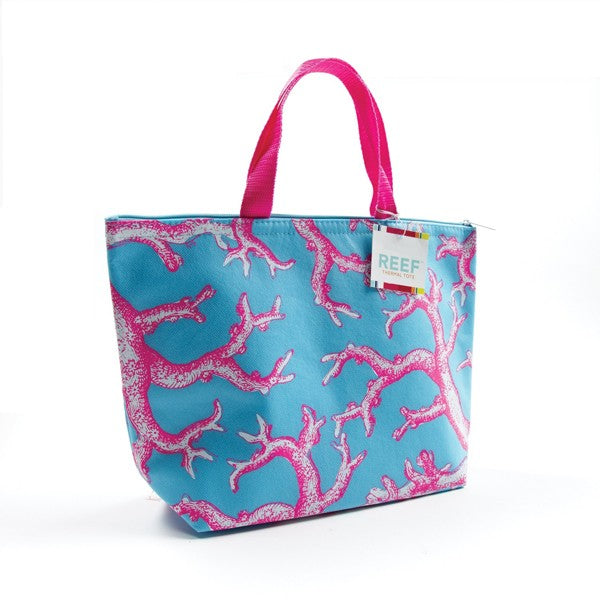 Reef Lightweight Insulated Thermal Reusable Lunch Tote