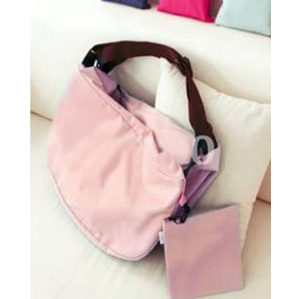 3-in-1 Compact Foldable Bag