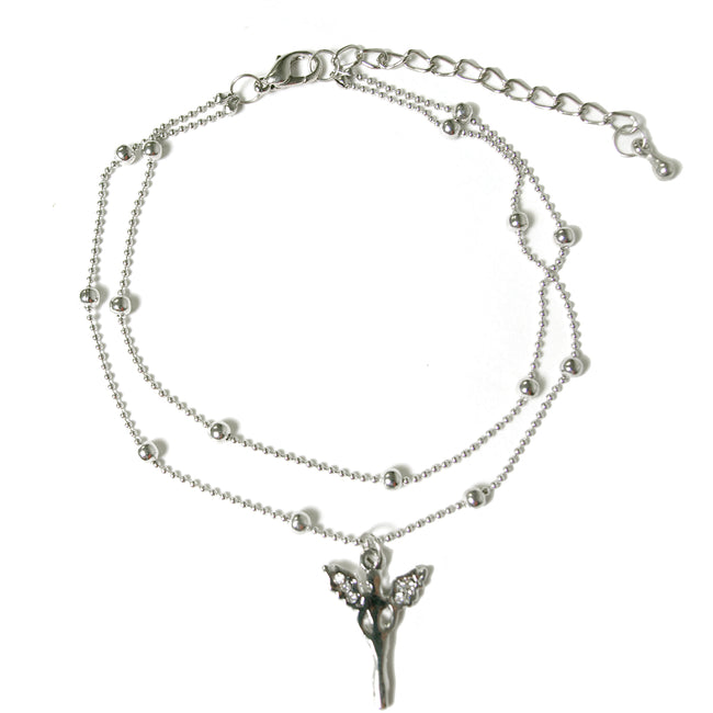 Dance with Me Fairy Anklet
