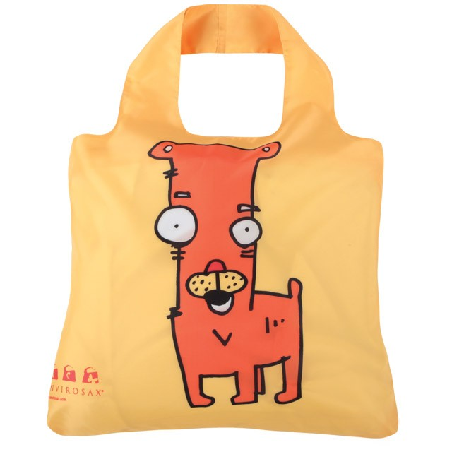 Envirosax Kids Dogasaurus Reusable Shopping Bag