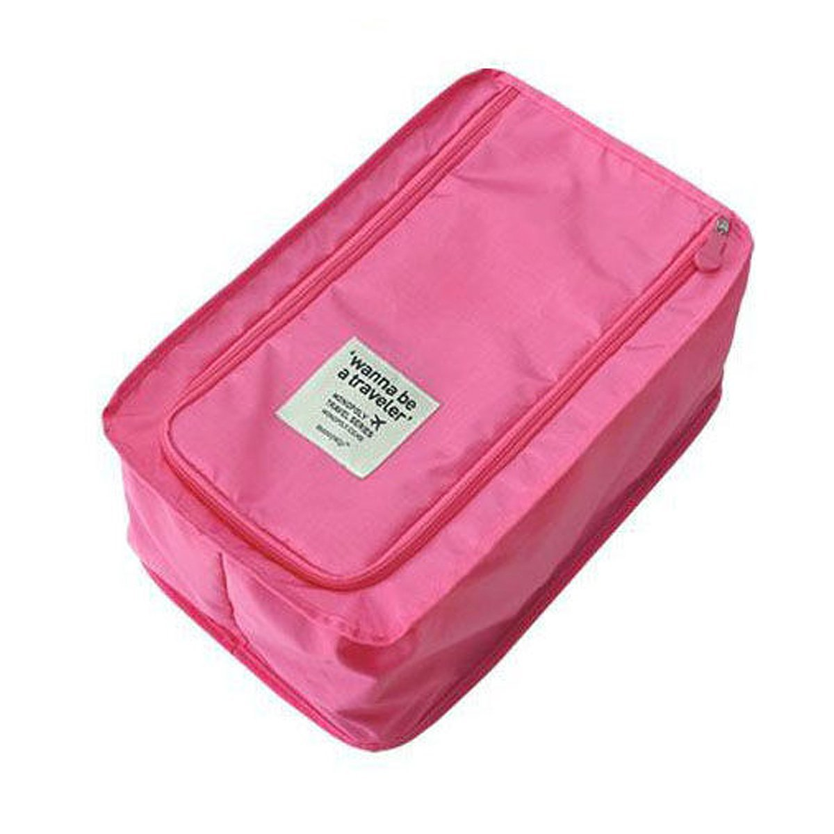 Travel Organizer Packing Cube for Shoe Bag, Lingerie