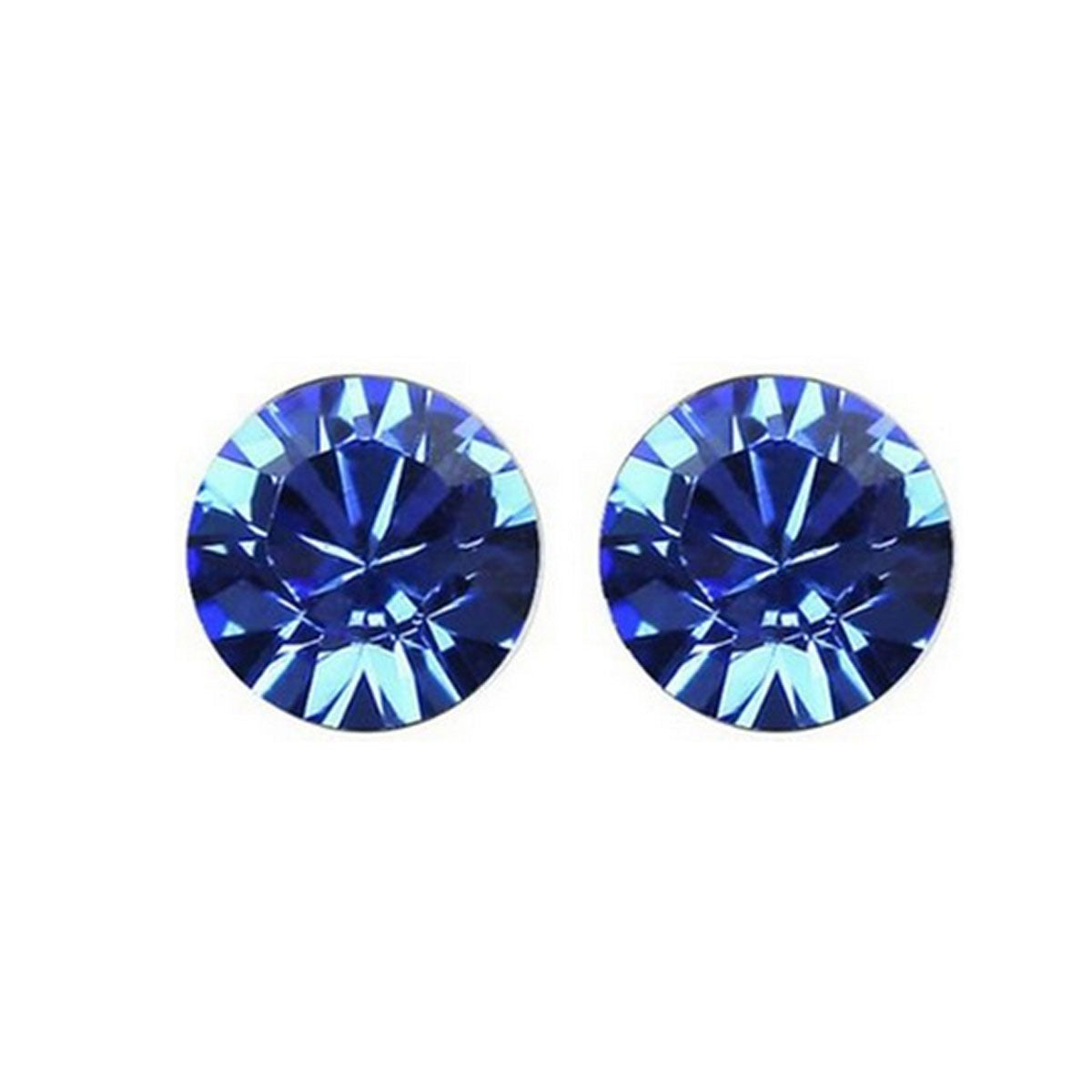 Swarovski Elements Crystal Stud Earrings
