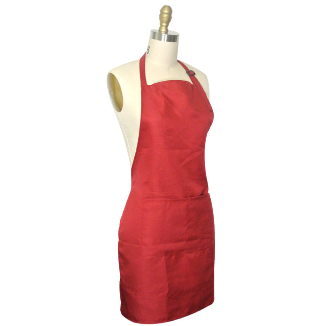 Kella Milla All Purpose Work Apron - Red