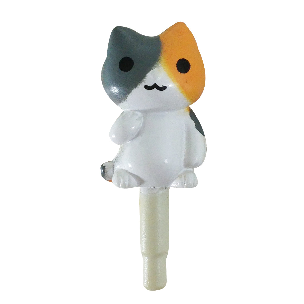 Anti-dust Cutie Cat Plug for Cellphone
