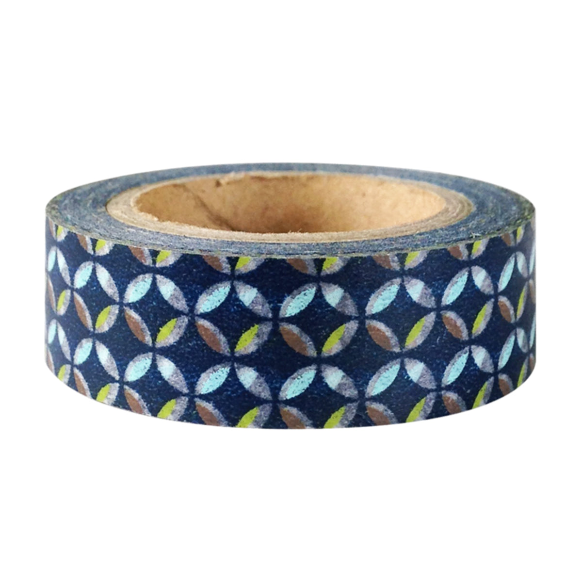 Wrapables Dotted Japanese Washi Masking Tape