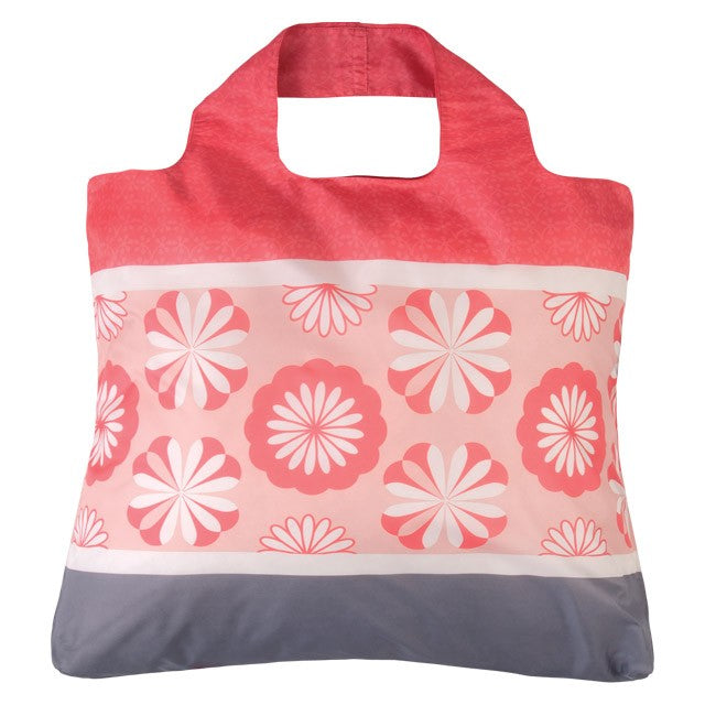 Envirosax Pinwheels Sunkissed Reusable Shopping Bag