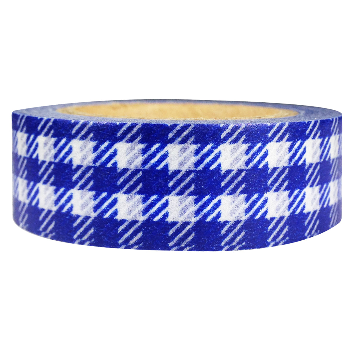 Wrapables Plaid Pattern Japanese Washi Masking Tape