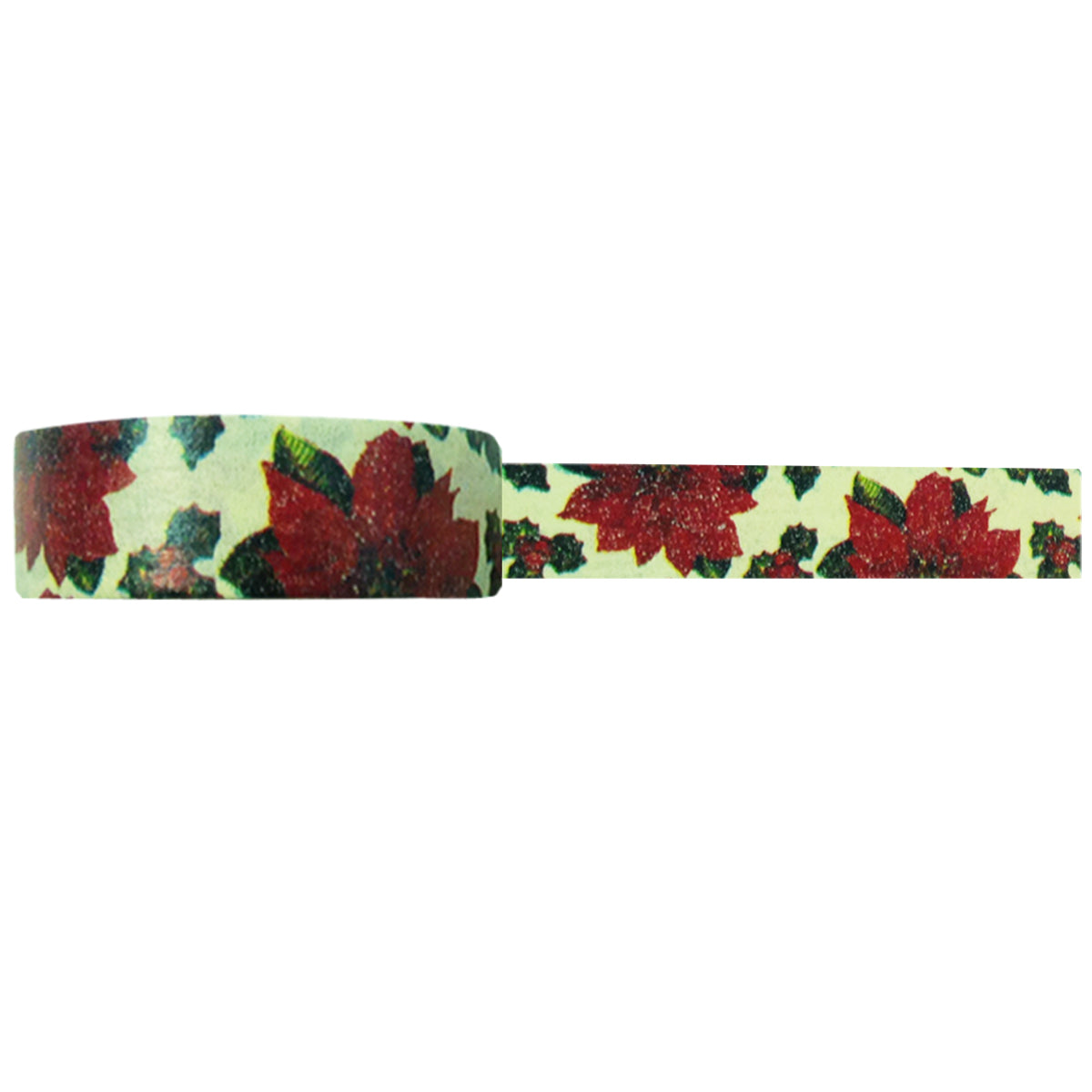 Wrapables Floral & Nature Japanese Washi Masking Tape