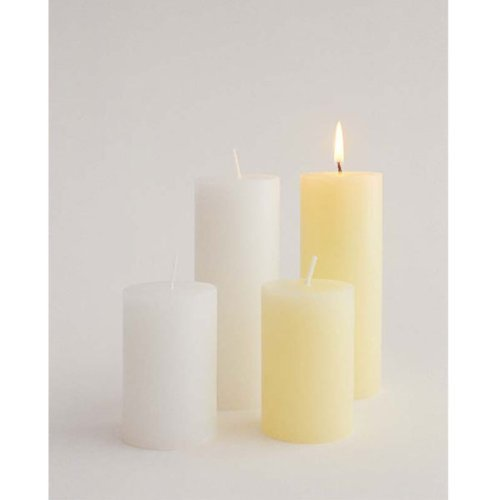 Design Ideas Candle Pillar