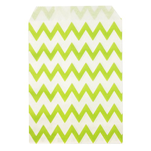 Wrapables Chevron Favor Bags (set of 25)