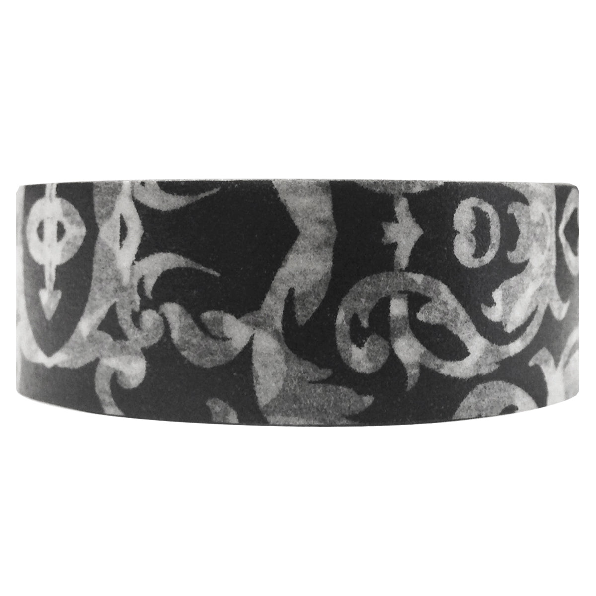 Wrapables Damask Japanese Washi Masking Tape