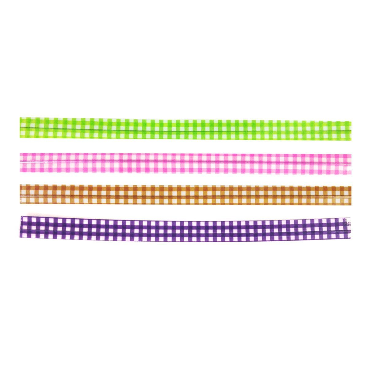 "Wrapables 200pcs 4.75"" Twist Ties with 20 Scalloped Gift Tags for Baked Goods, Cake Pops, Party Favors"
