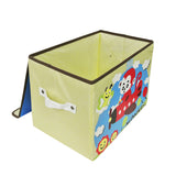 Children's Fabric Storage Box for Toys and Clothes