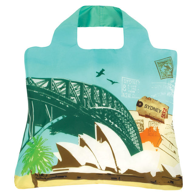 Envirosax Omnisax Sydney Travel Bag