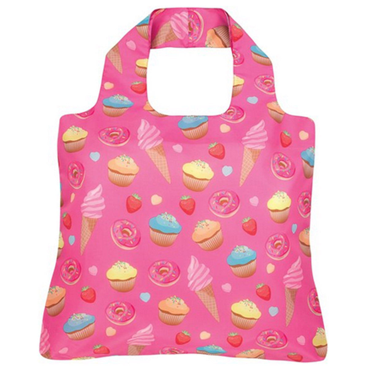 Envirosax Kids Sweet Treats Reusable Shopping Bag