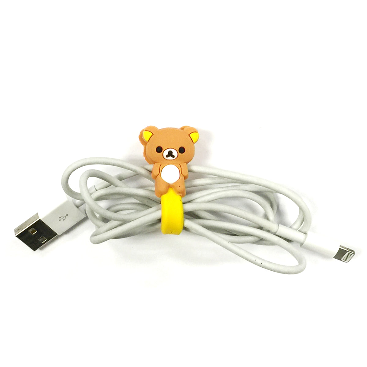 Wrapables Cute Animals Cord Organizer / Earphone Wrap