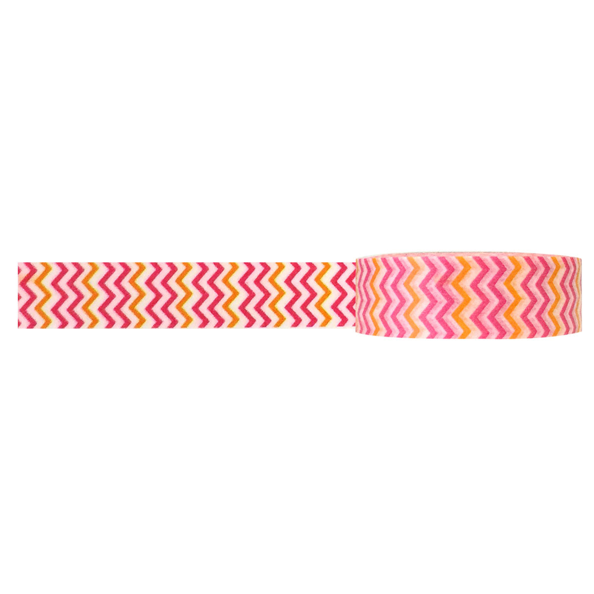 Wrapables Colorful Patterns Washi Masking Tape 1