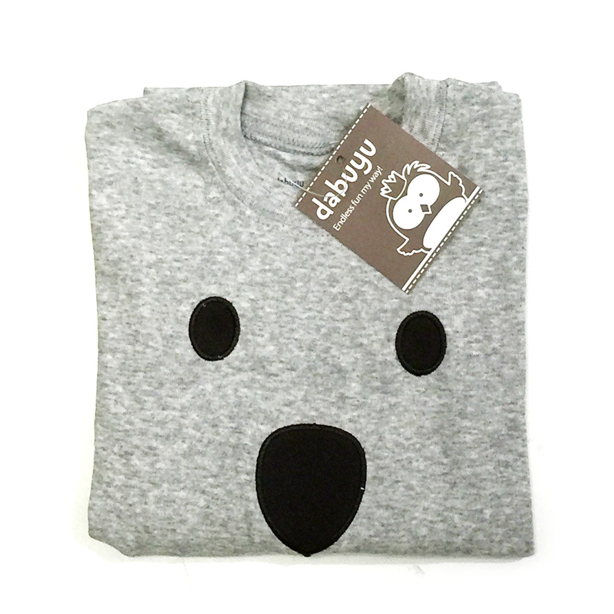 Dabuyu Bear Children's Pajamas