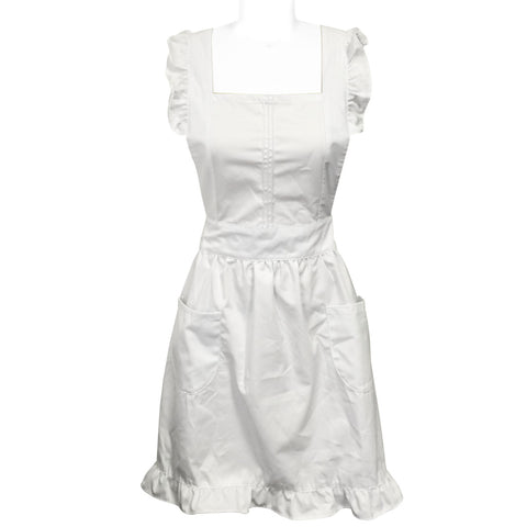 Jessie Steele Berries Jubilee Bib Courtney Apron