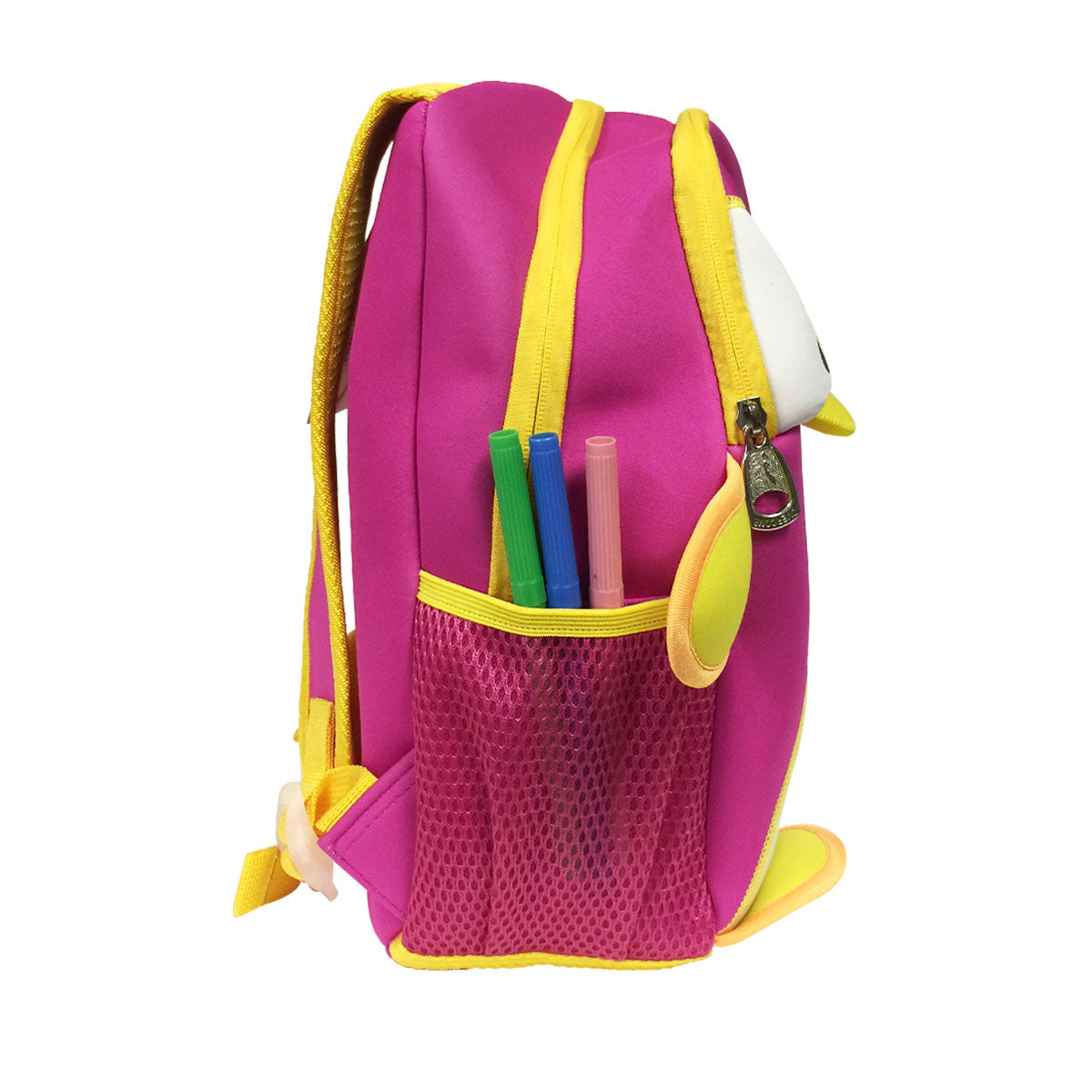 Wrapables Neoprene Fun Pals Backpack for Toddlers