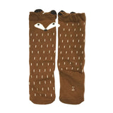Wrapables My Best Buddy Socks for Baby (Set of 6), Woodland Buddies