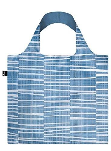 LOQI Elements Water Reusable Shopping Bag