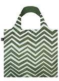 LOQI Elements Wood Reusable Shopping Bag