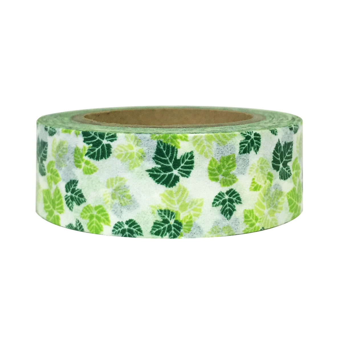 Wrapables Washi Masking Tape, Cute and Colorful Group