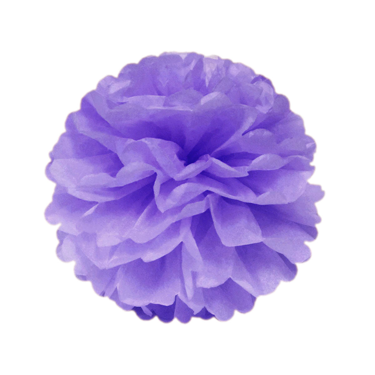 Wrapables Set of 18 Tissue Pom Pom Party Decorations