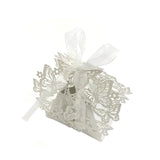 Wrapables? Butterflies Wedding Party Favor Boxes Gift Boxes with Ribbon (Set of 50)