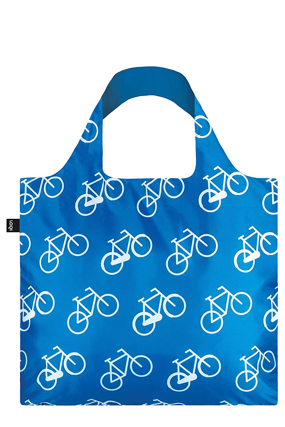 LOQI Travel Bicycle Reusable Shopping Bag